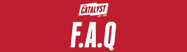 Youthmanual Catalyst: Frequently Asked Question