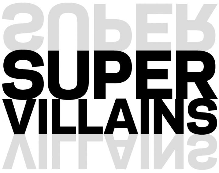 belajar dari para villains