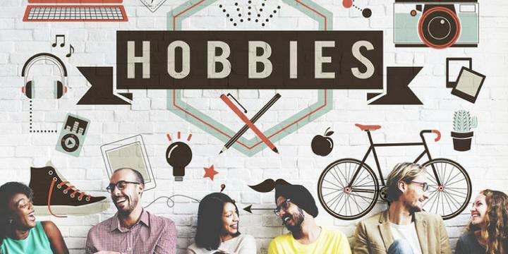 6 Manfaat Memiliki Hobi