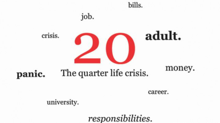 Image result for quarter life crisis