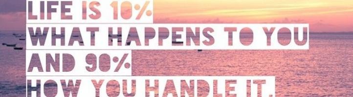 Cara Menerapkan Prinsip 90/10 Supaya Kamu Jadi Anak Muda yang Nggak Gampang Stres