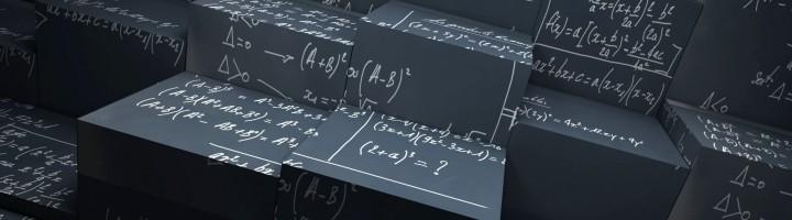 Suka Berhitung? Wajib Tau Nih, 8 Persamaan Matematika dan Fisika Yang Mengubah Dunia!
