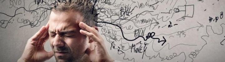 Bahaya Khawatir Berlebihan dan Bagaimana Cara Mengatasinya