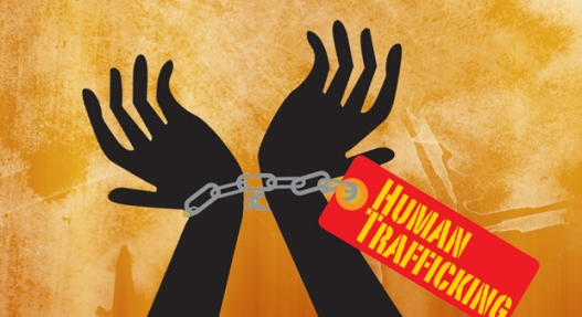 mencegah human trafficking