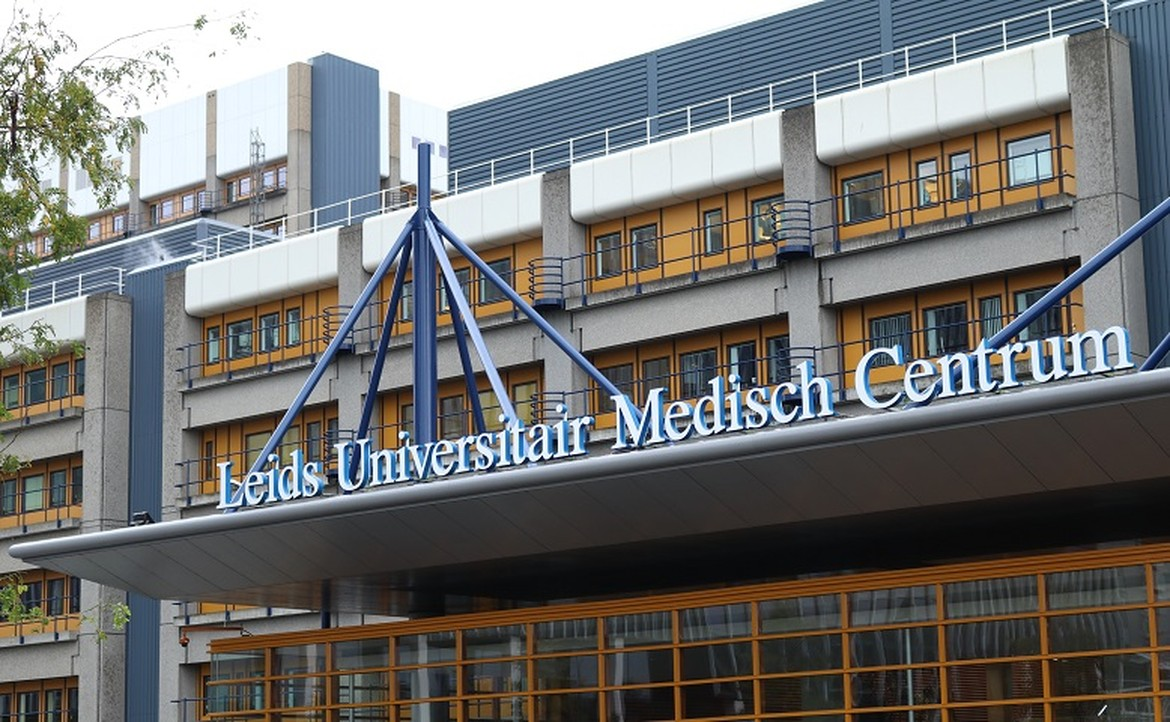 Leiden University Medical Center (LUMC), Belanda