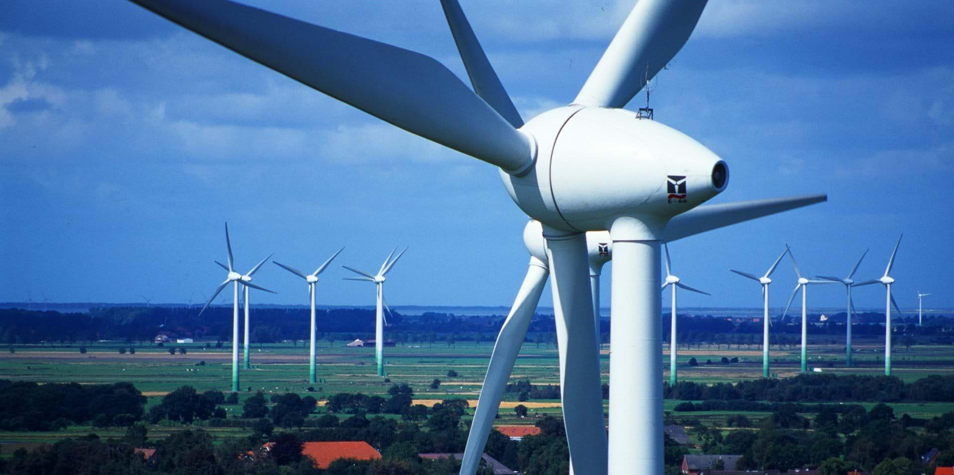 pembangkit listrik kerakyatan ramah lingkungan