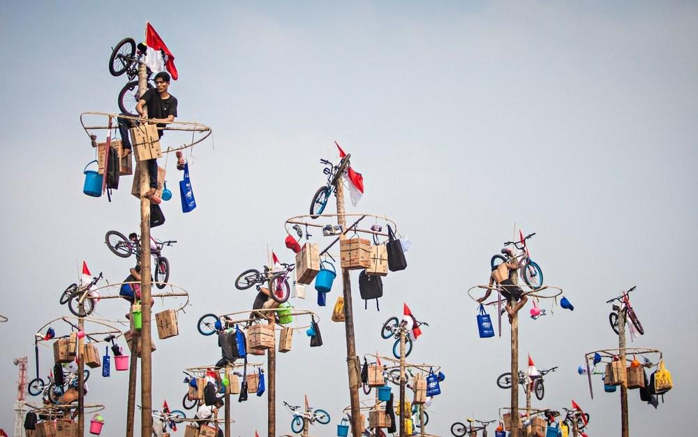 Beragam Kegiatan Yang Dilakukan Untuk Merayakan Hari Kemerdekaan Di Indonesia Rencanamu